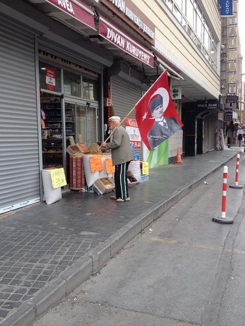 Kayseri Atatürk
