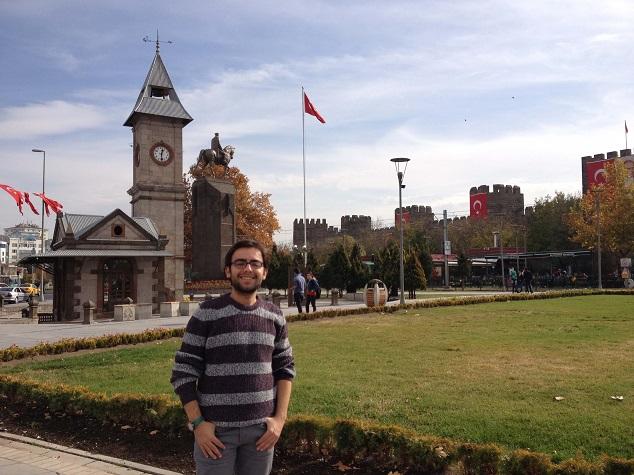 Kayseri Gezi Rehberi