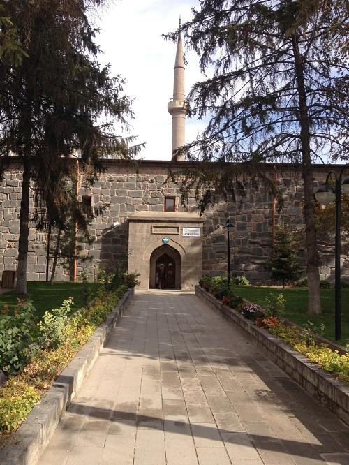 Kayseri Hacı Kılıç Cami