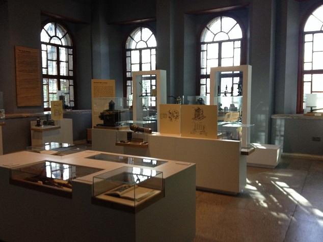 Kayseri Lisesi Müze