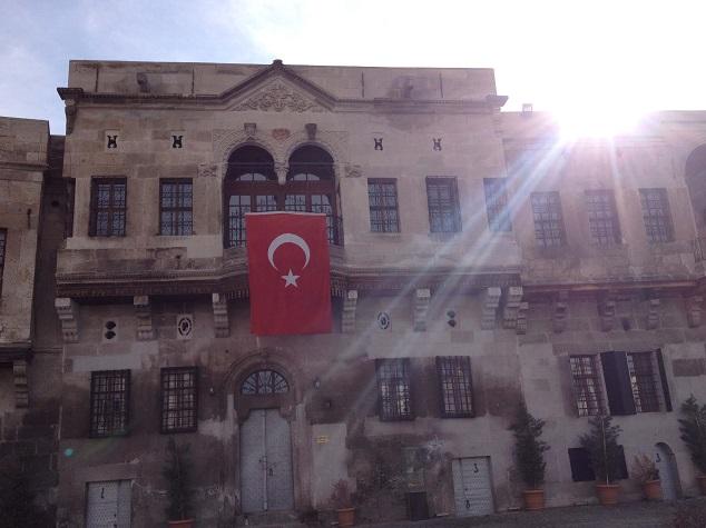 Kayseri Mahallesi