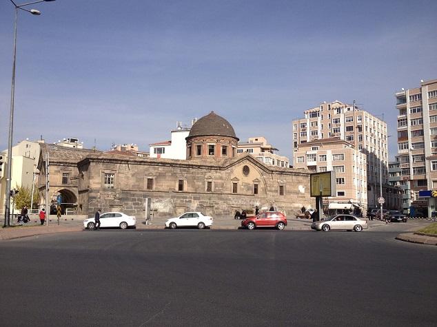 Kayseri Meryem Ana Kilisesi