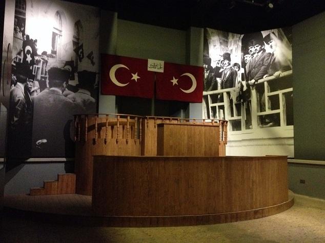 Kayseri Milli Mücadele Müzesi