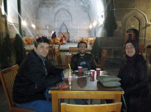 Kayseri Türkçe Öğretmeni