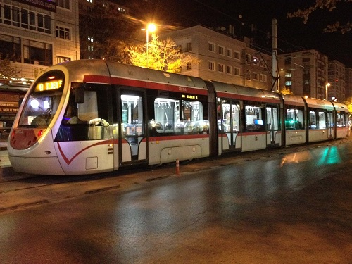 Kayseri Tramvay