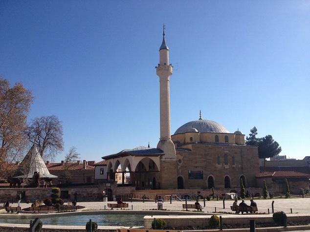 Merzifon Kara Mustafa Paşa Cami