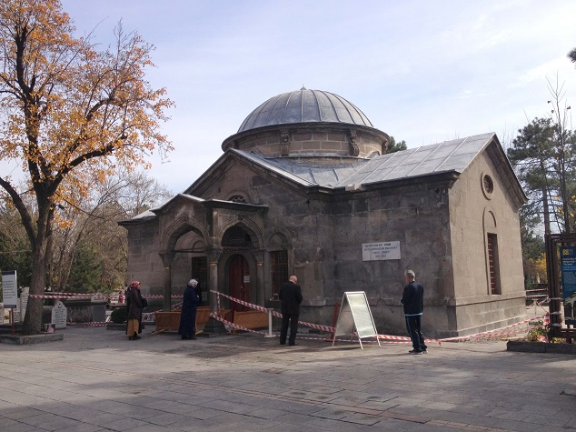 Seyid Burhanettin