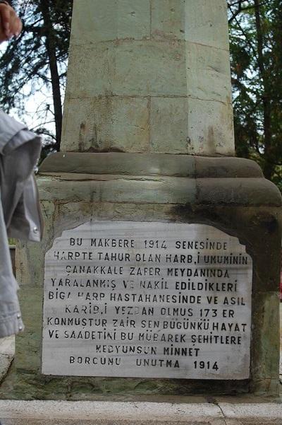 Biga Anıt