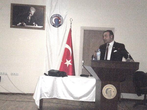 Doğtaş Mobilya İK Müdürü Ümit Demirhan