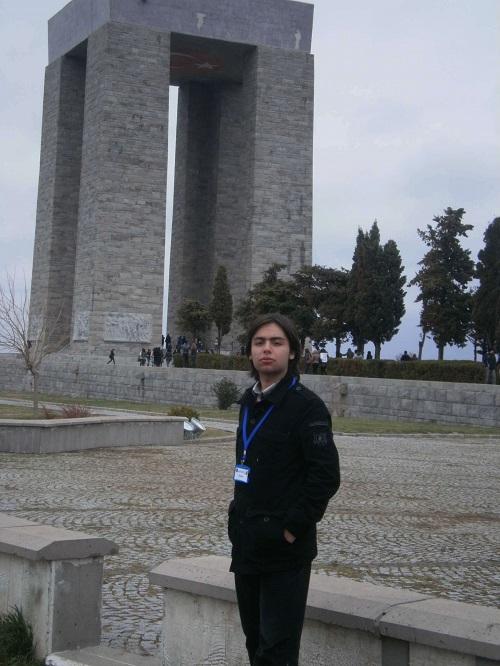 Mehmetçik Abidesi
