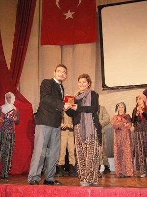 Tiyatro Ödül
