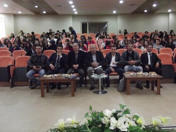 Çomü Konferans