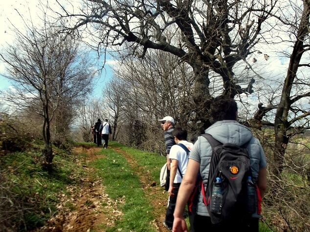 Biga Trekking