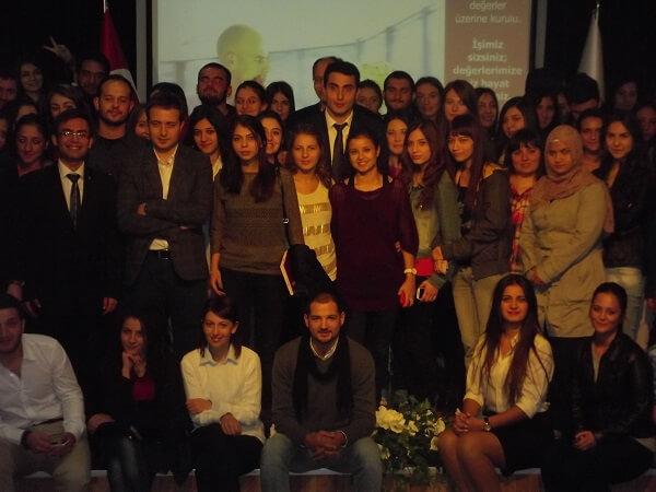 Biibf Konferans