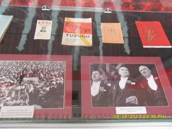 CHP Atatürk