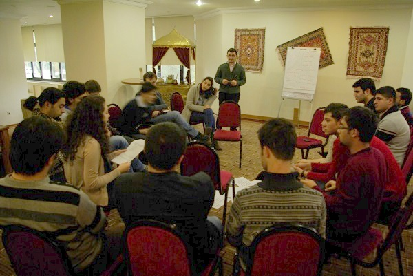 Diyarbakır Gençlik Meclisi