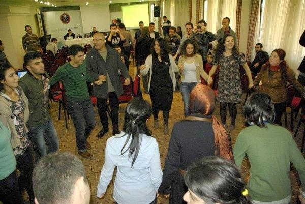 Diyarbakır Gençlik Projesi