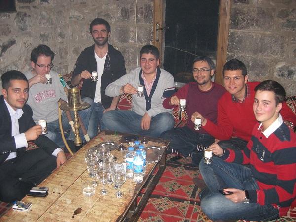 Hasan Paşa Hanı