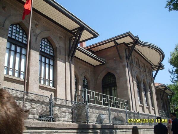 Kurtuluş Müzesi