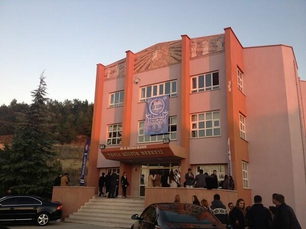Troia Kültür Merkezi