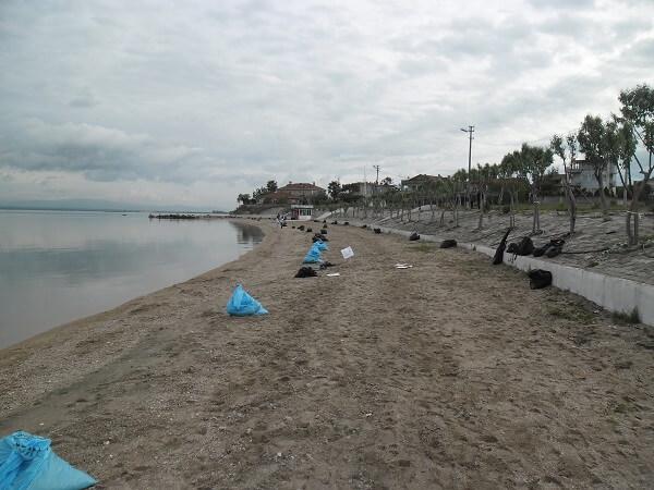 World Cleanup Day Turkey