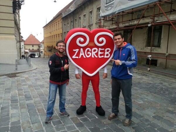 Zagreb Festval