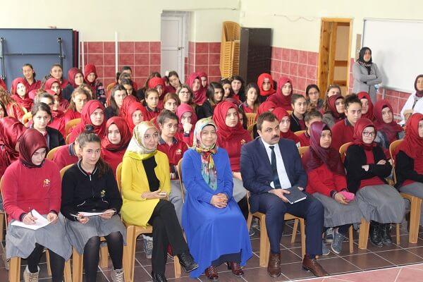 Çoruh Mesleki Teknik ve Anadolu Lisesi