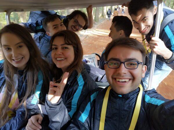 İBB Gençlik ve Spor Müdürlüğü