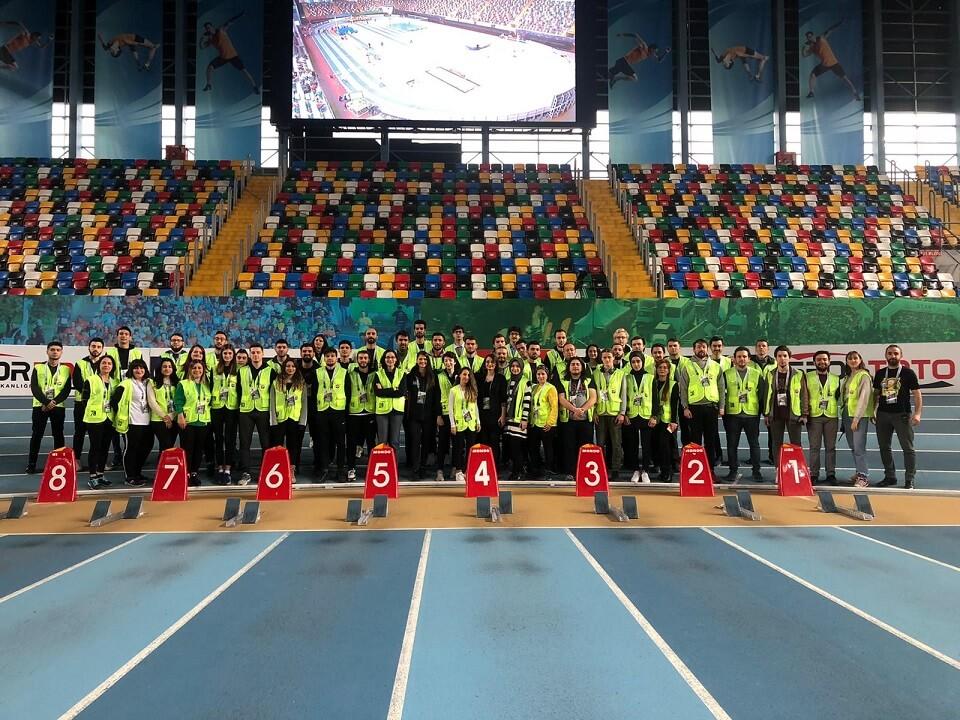 25. Balkan Salon Atletizm Şampiyonası