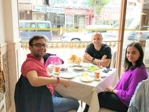 Afyon Gezi Rehberi