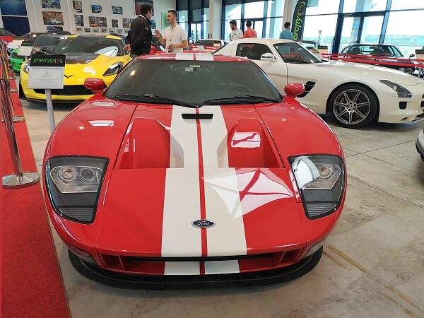 Araba Müzesi