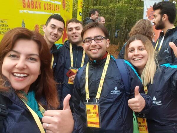 Gençlik ve Spor Gönüllüleri Derneği
