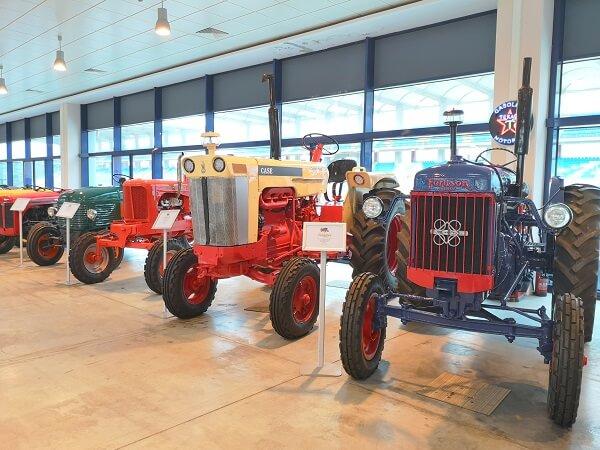 Intercity Otomobil Müzesi