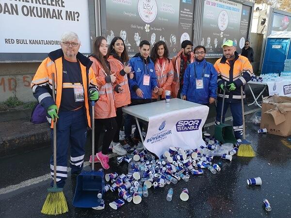 Maraton İstanbul