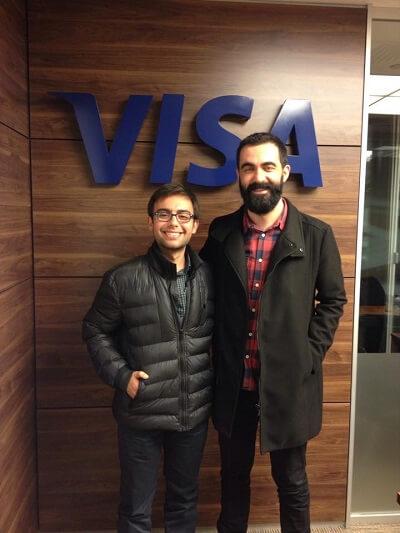 Visa Türkiye
