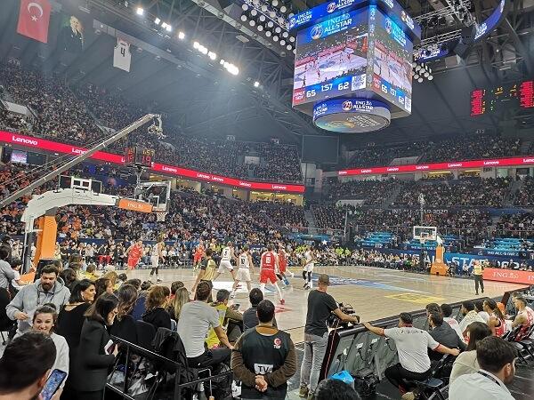 All Star Basketbol