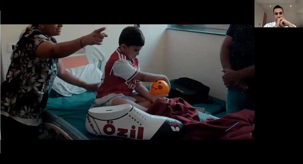 Futbol Menajeri Eğitimi