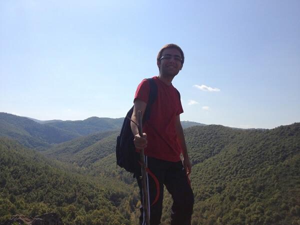 Trekking Rotası